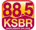 KSBR Logo